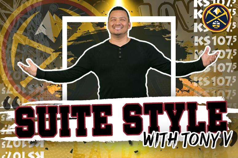 Tony V Suite Style