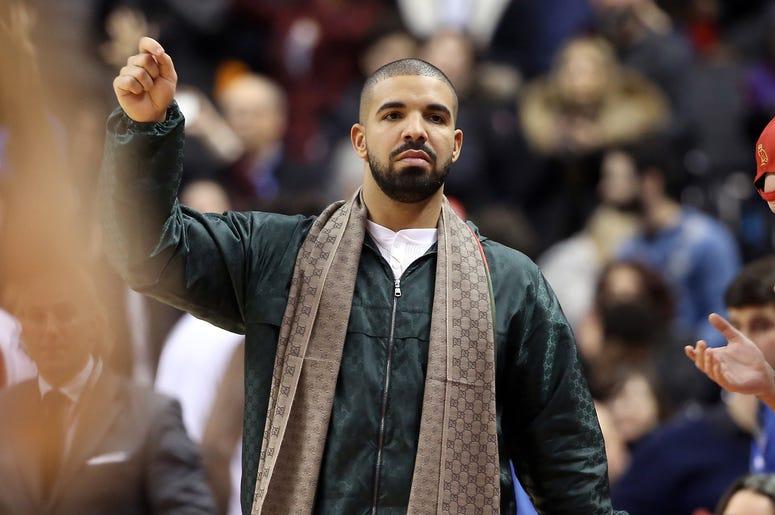 Drake Nike Shoe  Jordan
