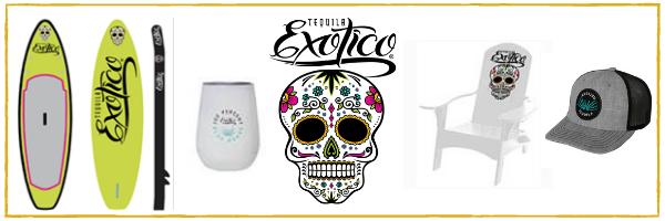 exotico prizes