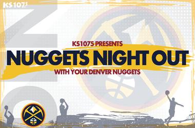 Nuggets Weekend