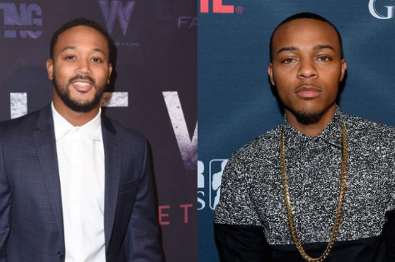 Romeo Miller, Bow Wow
