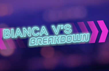 Bianca V's Breakdown: Lifestyle