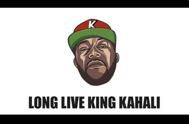 Long Live King Kahali - Alens Roms