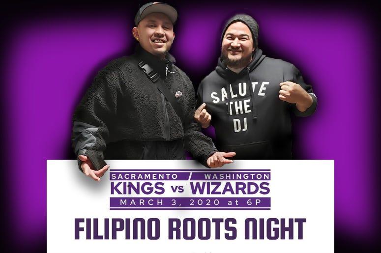 FILIPINO ROOTS 2.24.2020