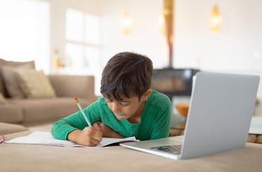 Kids Learning Online