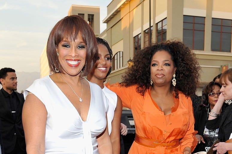 oprah winfrey gayle king
