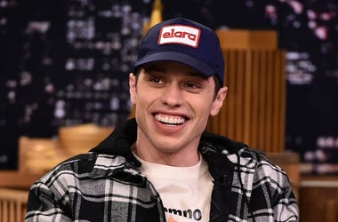 Pete Davidson / Getty Images