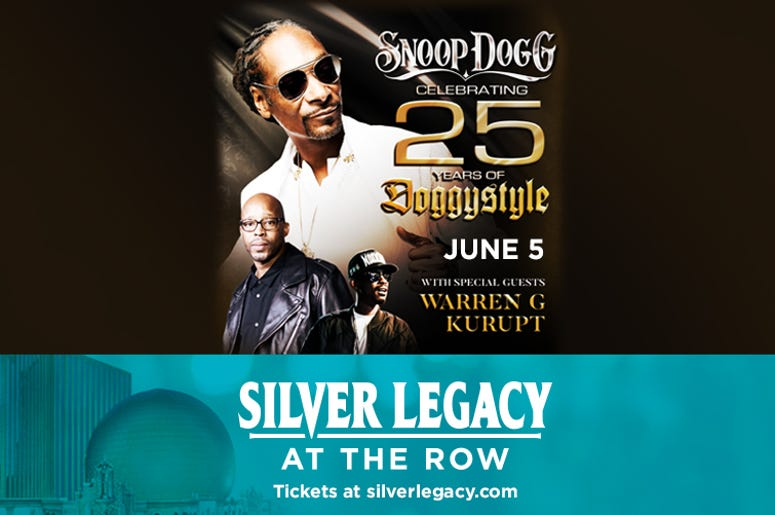 Silver Legacy Casino Resort
