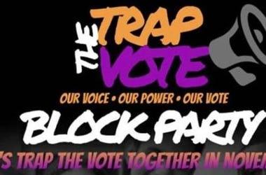 Trap the Vote