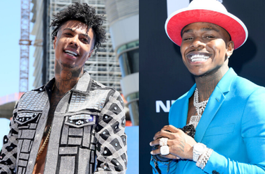 Blueface and DaBaby