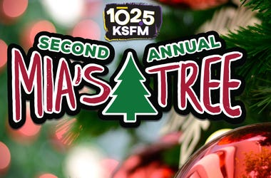 KSFM's Second Annual Mia's Tree