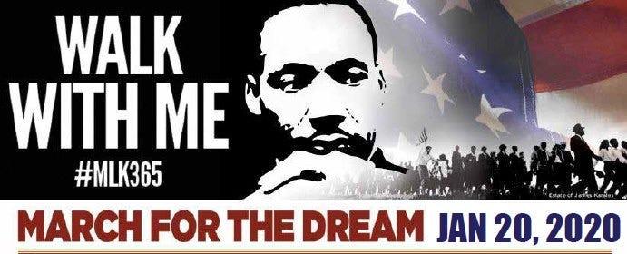 MLK 365