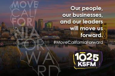 Move CA Forward