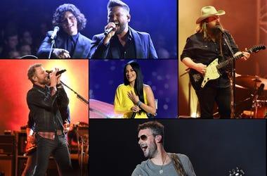 ACM Awards: Album Of The Year
