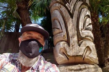 Kimo Mask