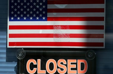 Closed for Presidents day