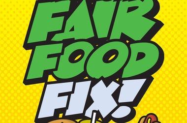 San Diego Fair Food Fix Square