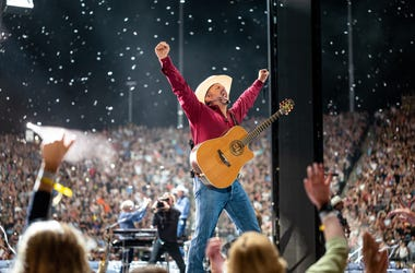 Garth Brooks Drive In Experience