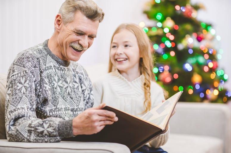 Christmas Memory Blog