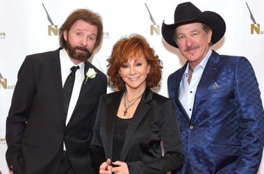 Reba brooks and dunn
