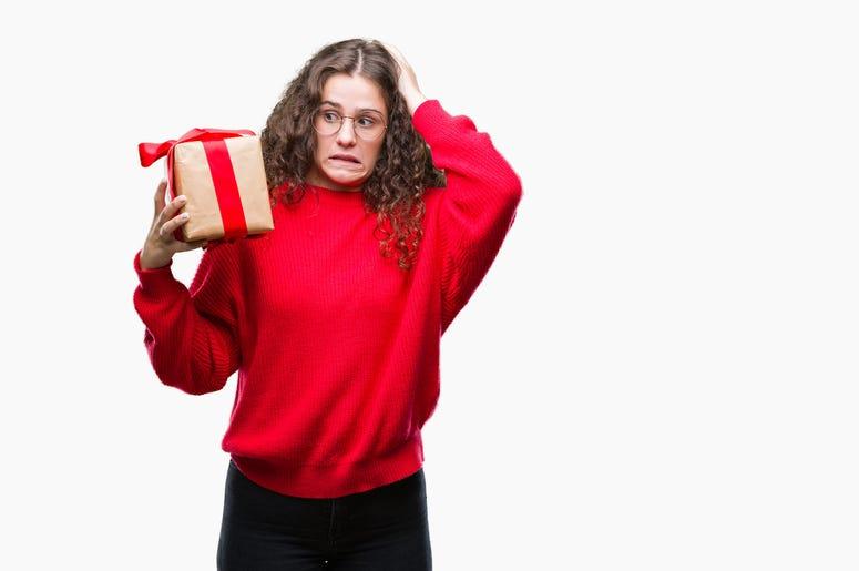 gift worry