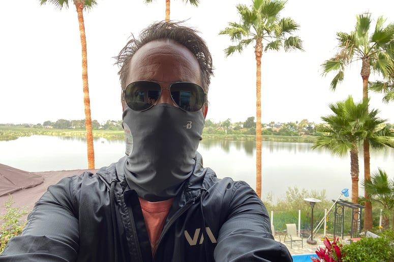 John Mask