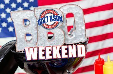 KSON BBQ Weekend