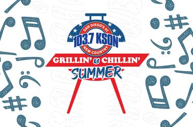 Grillin & Chillin Summer