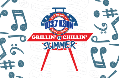 KSON Grillin and Chillin Summer