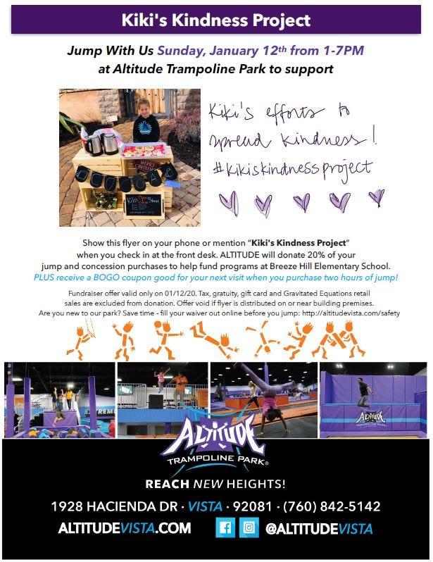 kikis kindness project