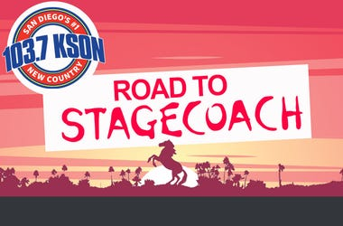 Road to Stagecoach