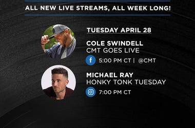 Warner Music Nashville Live Stream Viewing Guide.