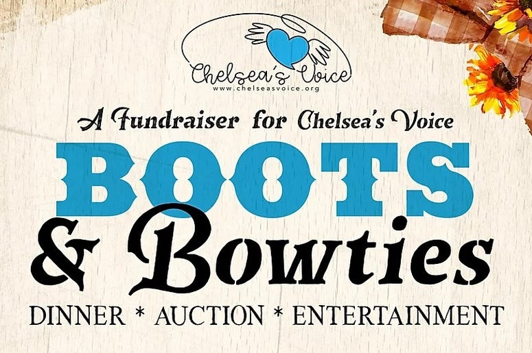 boots and bowties