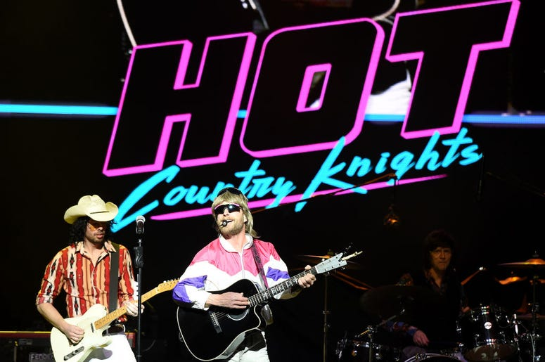 hot country knights