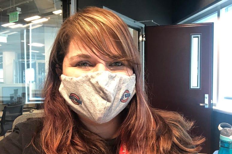 Jess Mask