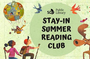 San Diego Public Library Summer Reading Program