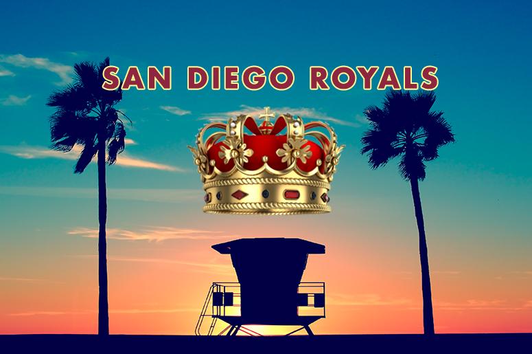 Sd Royals