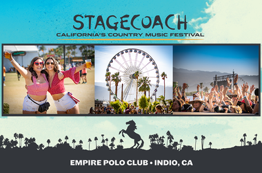 Stagecoach secret song