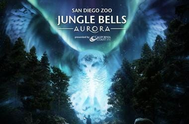 SDZ Jungle Bells