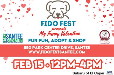 Fido Fest