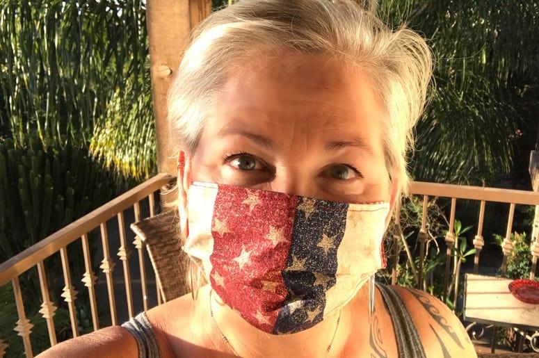 Tammy Mask