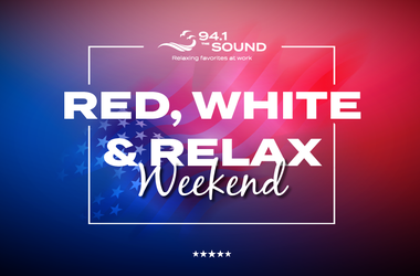 Red White & Relax