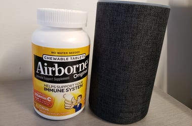 Alexa and Airborne