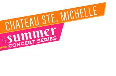 Chateau Ste. Michelle Summer Concerts