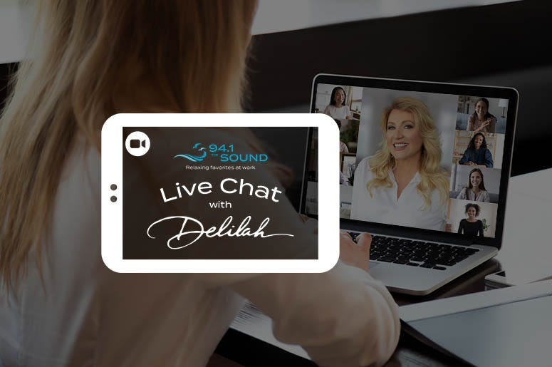 Live Chat with Delilah