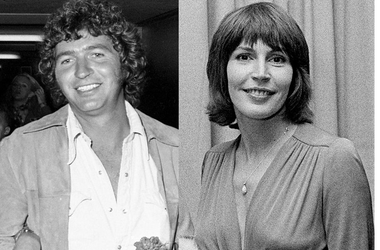 Mac Davis & Helen Reddy