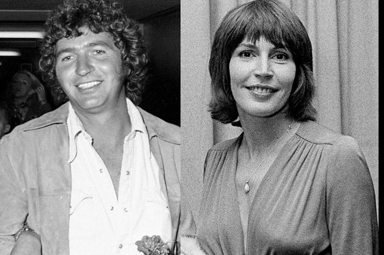 Mac Davis & Helen Reddy