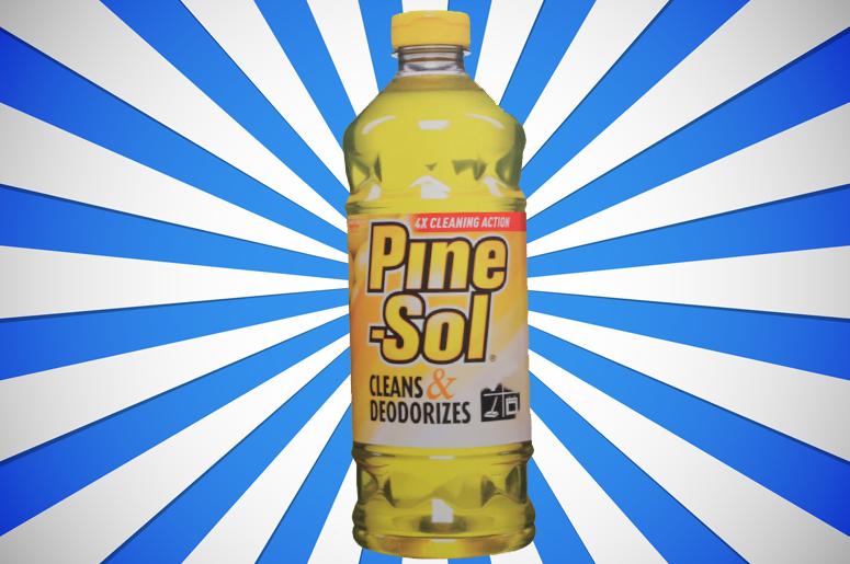 Pine-Sol