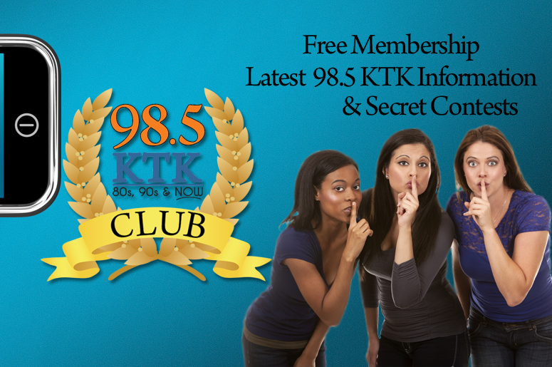 Join Club KTK