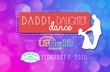 Daddy Daughter Dance February 7 2020